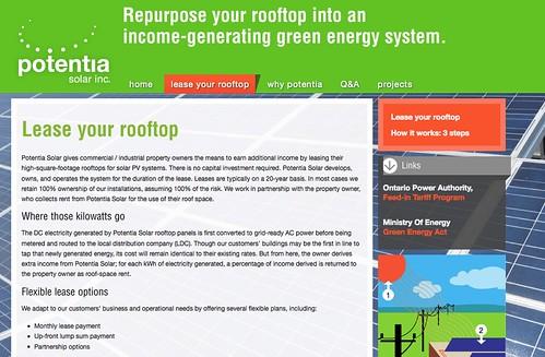 Potentiaenergy.com screengrab2