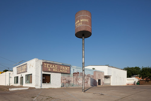 Texas Paint & Wallpaper