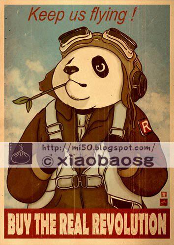 Panda Revolution X2