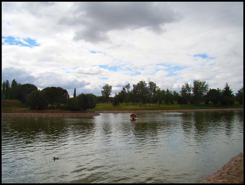 Parque del Lago (6) , Getafe
