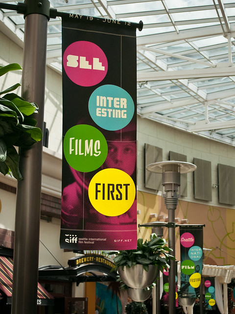 SIFF /// 2011