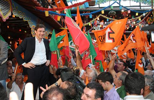 Pedro Passos Coelho Jantar Comício em Viana do Castelo-838E6420