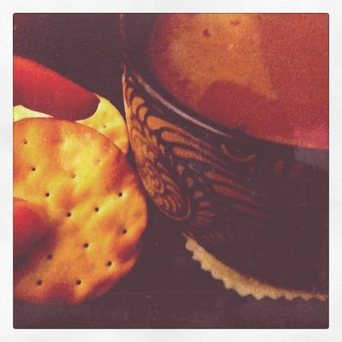 crackers & cocoa