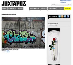 Picture 1 (Oddio) Tags: magazine blog chue juxtapoz oddio