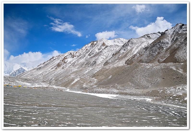 1珠峰大本營