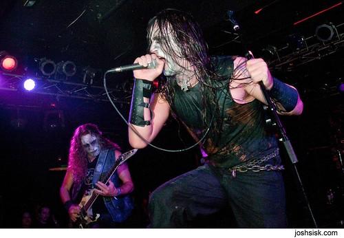Marduk @ MDF 2011