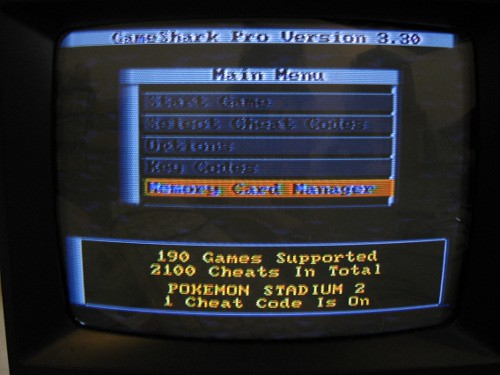 racketboy com • View topic - Backing up N64 saves