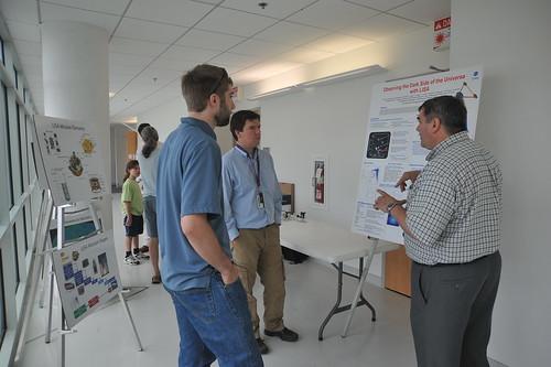 Celebrate Goddard Day 2011