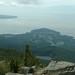 Eagle Lake depuis Eagle Bluffs