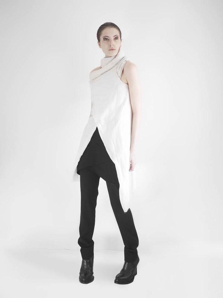 Expherement-Vest