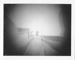 Giant (Bart_?-) Tags: selfportrait polaroid pinhole homem