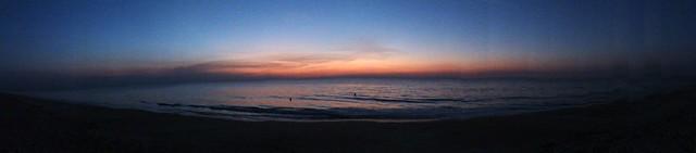 Pre Dawn Panorama