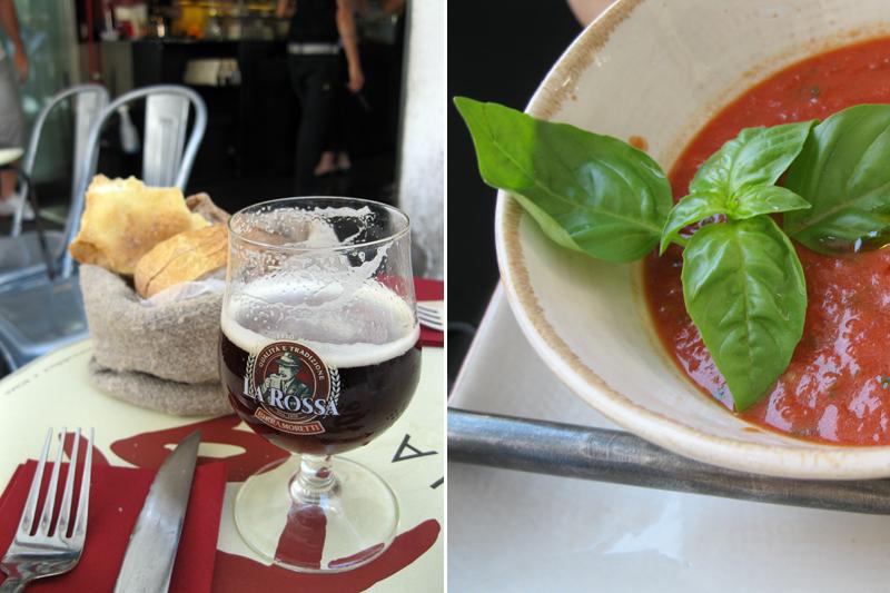 Obiká Mozzarella Bar, Roma