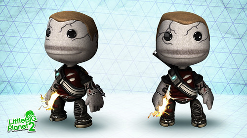 LittleBigPlanet 2: Bad Cole