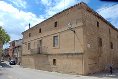 Pitillas, Navarra
