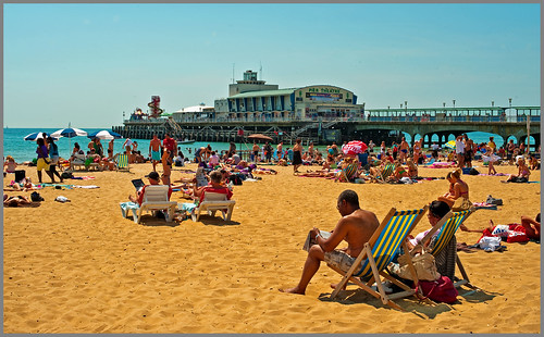 Bournemouth Sun Lovers