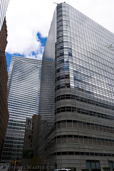 Goldman Sachs From 101 Barclay Street (SamuelWalters74) Tags: newyorkcity manhattan financialdistrict goldmansachstower 200weststreet