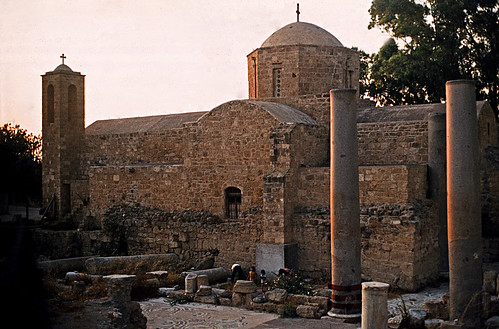 "109Zypern Pano Paphos Ayia Kyriaki Chrysopolitissa • <a style=""font-size:0.8em;"" href=""http://www.flickr.com/photos/69570948@N04/14065803565/"" target=""_blank"">Auf Flickr ansehen</a>"