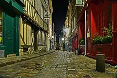 _ABC0829-1 (o.penet) Tags: honfleur nuits normandie nikon