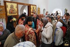 37. Престольный праздник в Святогорске 30.09.2016