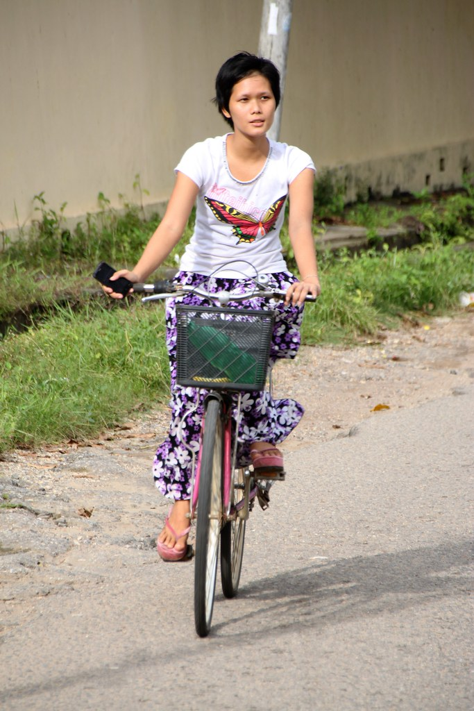 Opinion sexy cyclist girls