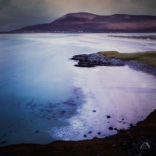 Isle of Harris - Sunshine after rain