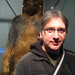 Chewbacca and me