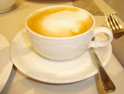 自助咖啡厅