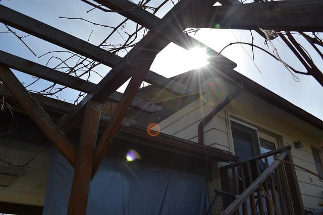 sunlightaroundhouse