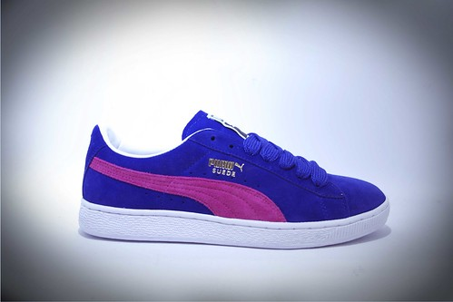 Puma Suede Archive Clamatis Blue Beetroot Purple_1
