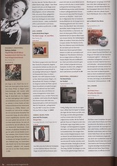Dynamite Review #70 03/2011 (Jared  Foster) Tags: live review cologne kln fender article rockabilly interview gretsch 2010 reverendhortonheat blueshell fenderprecision oll hfner fenderbandmaster mustangbass mrfoster thedetroitrocks lupefuentes mrpape whitetrashonspeed marshallplexi areterryfied theterrifiedep el