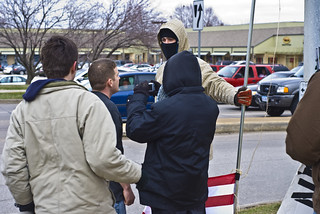 Anti-Torture Vigil - Week 42