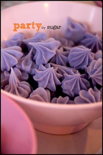 pink & purple theme party8