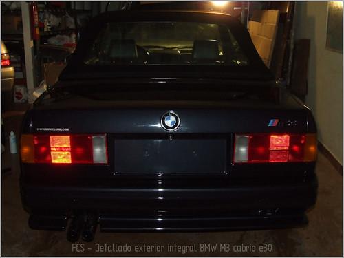 BMW M3 e30 cabrio-74