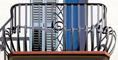 Barcelona - Ignasi Iglésias 154 e (Arnim Schulz) Tags: modernisme modernismo barcelona artnouveau stilefloreale jugendstil cataluña catalunya catalonia katalonien arquitectura architecture architektur spanien spain espagne españa espanya belleepoque fer castiron ferdefonte ferronnerie hierro ferro iron eisen gusseisen schmiedeeisen forjado forgé wrought forged art arte kunst baukunst gaudí fence zaun valla grille lattice reja gitter liberty textur texture muster textura decoración dekoration deko deco ornament ornamento