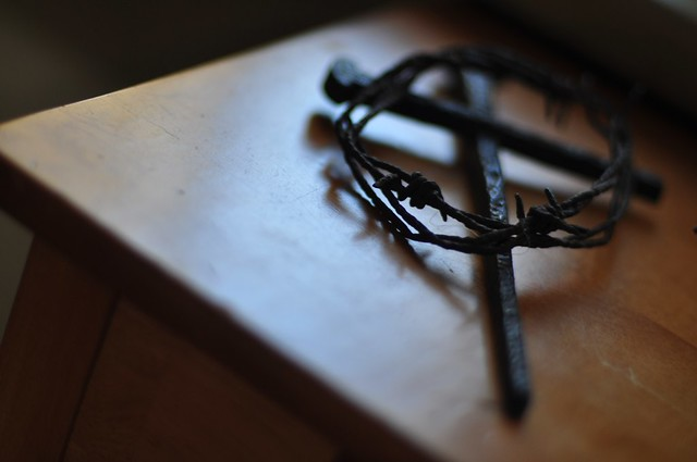 Why You May Really [Really] Need Lent this Year [and a Free Family Lent & Easter Devotional]