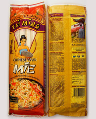 Chinese Wok Mie