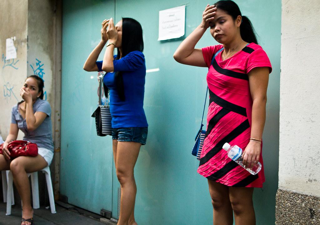bangkok street hookers