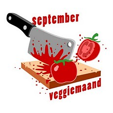 september veggiemaand