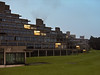 (PGBrown1987) Tags: architecture uea ziggurats
