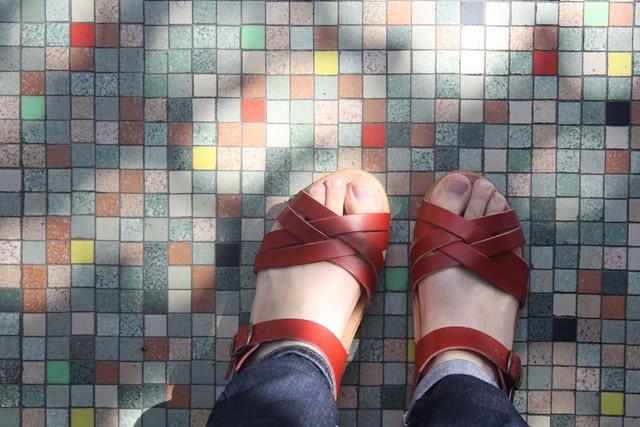 favourite tiles