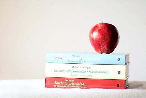 Books/Książki