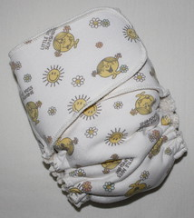 Little Miss Sunshine One-Size Fitted