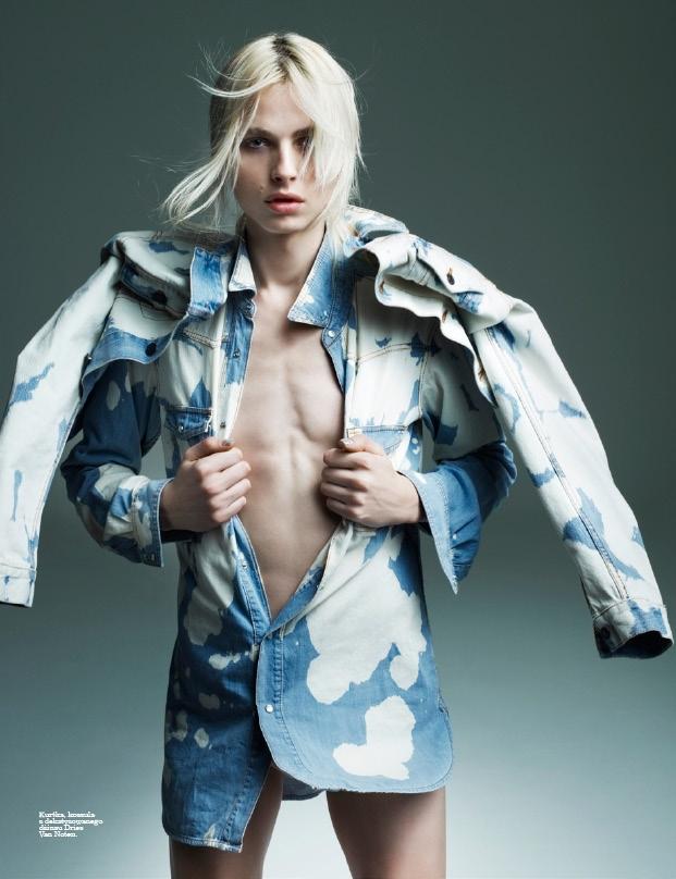 Andrej Pejic0288_Viva! Moda Magazine_Ph Marcin Tyszka(Fashionisto)