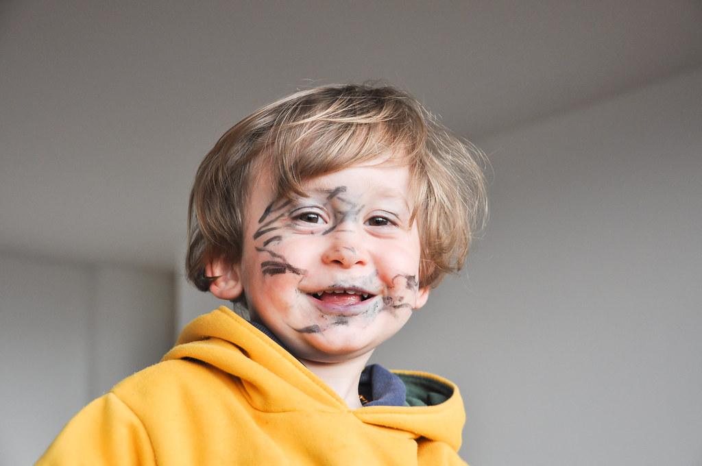 face paint-1
