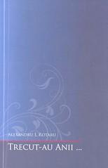 """Alexandru I. Rotaru: """"O clipă de poezie"""""""