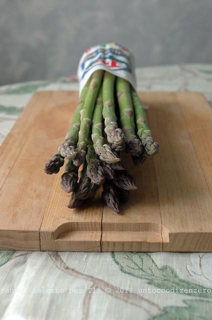 T18 asparagi