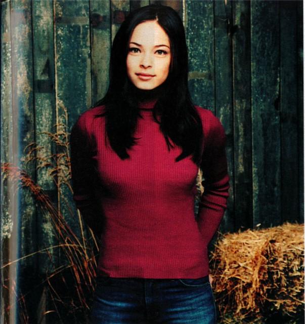Smallville 2001 - Kristin Kreuk