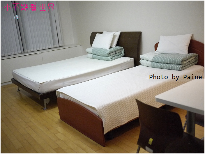 Incheon Airport Guest House (9).JPG