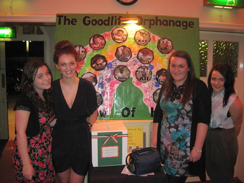 The Girls @ The GLO Rainbow